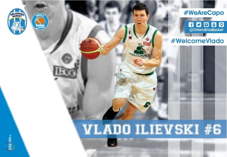 Vlado Ilievski