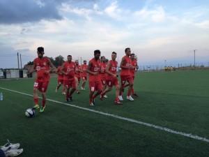 Il Pistunina sorride per 2-0 nell'andata in Coppa Italia