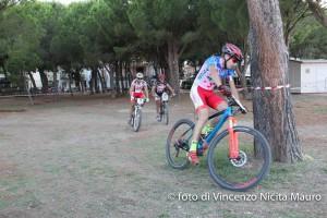 Il vincitore Ahron Lo Presti (foto Nicita)