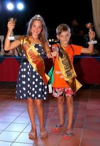 Alessia Torre e Antonio Puliafito