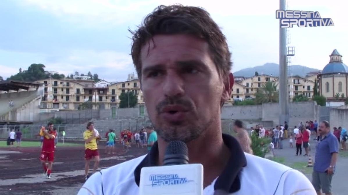 Arturo Di Napoli ai nostri microfoni