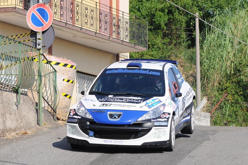 Coriglie - Piras CST Sport