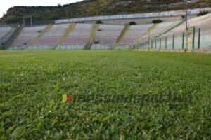 La rinnovata erba del San Filippo