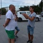 Ancora Di Napoli ed i capi club