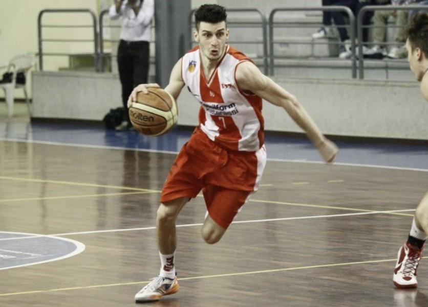 Davide Cacciavillani