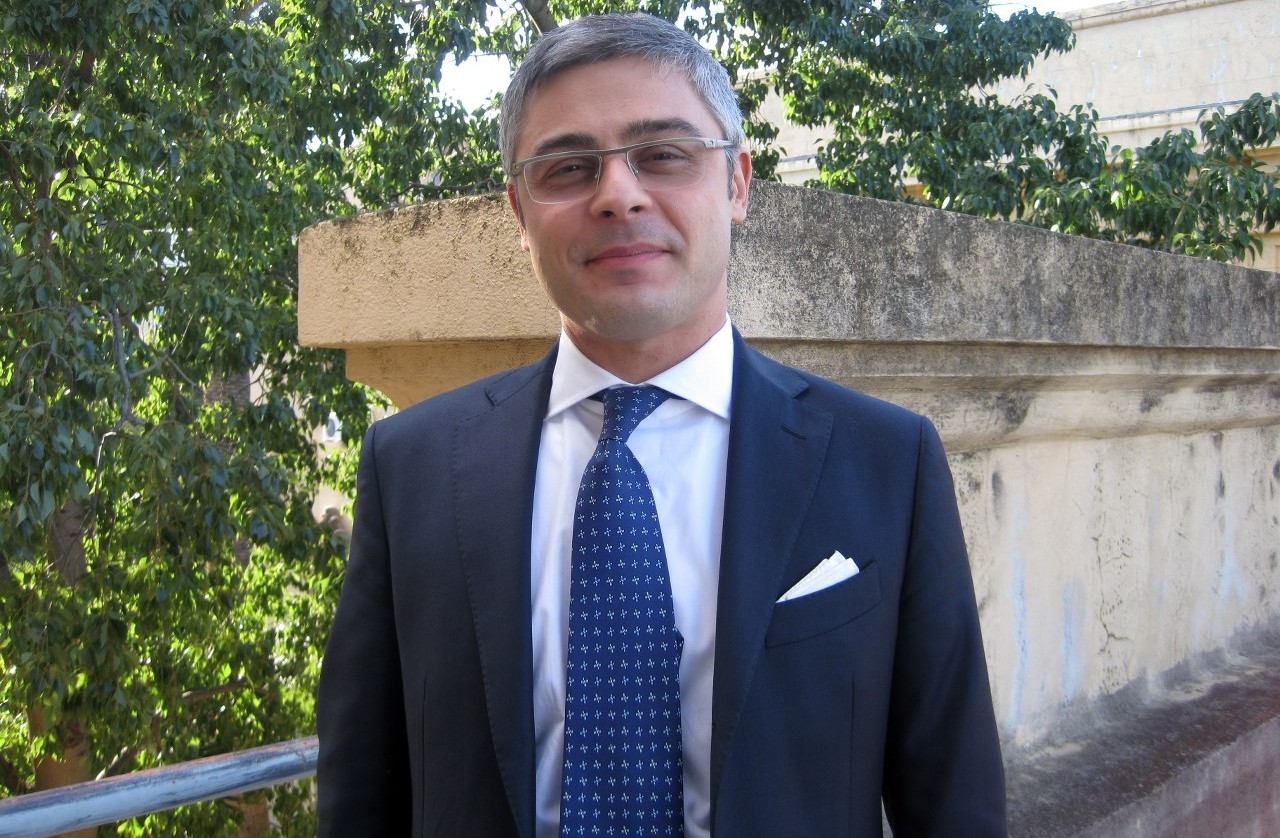 Giovanni Villari