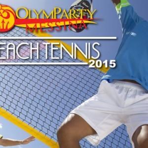 Torneo di Beach Tennis