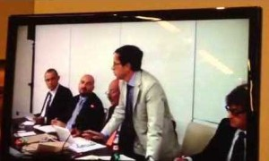 Il sostituto procuratore Gioacchino Tornatore, il vice di Stefano Palazzi, ha chiesto la conferma delle condanne di primo grado per Teramo e Savona