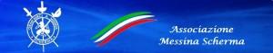 Logo Messina Scherma Asd