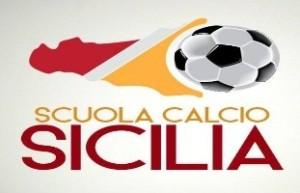 Logo Scuola Calcio Sicilia