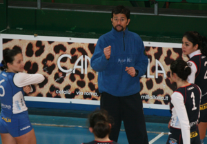 Ivan Tamburello (foto tratta da Cefalsport)