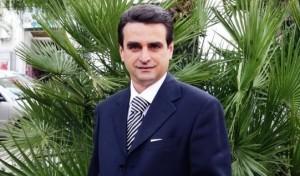 L'avvocato Giovanni Giacoppo