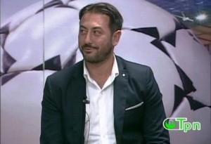 L'ex consulente tecnico del Barletta Salvatore Casapulla
