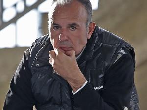 L'ex ds dell'Akragas Antonello Laneri