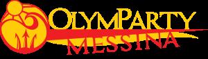 Logo OlymParty Messina