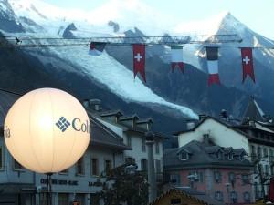 Courmayeur-Champex-Chamonix
