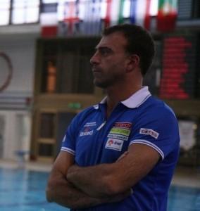 Il ct Fabio Conti