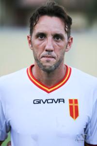 "Alessandro Parisi torna ad indossare la ""biancoscudata"""
