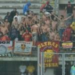 Esordio positivo per il Messina ed i suoi tifosi a Monopoli