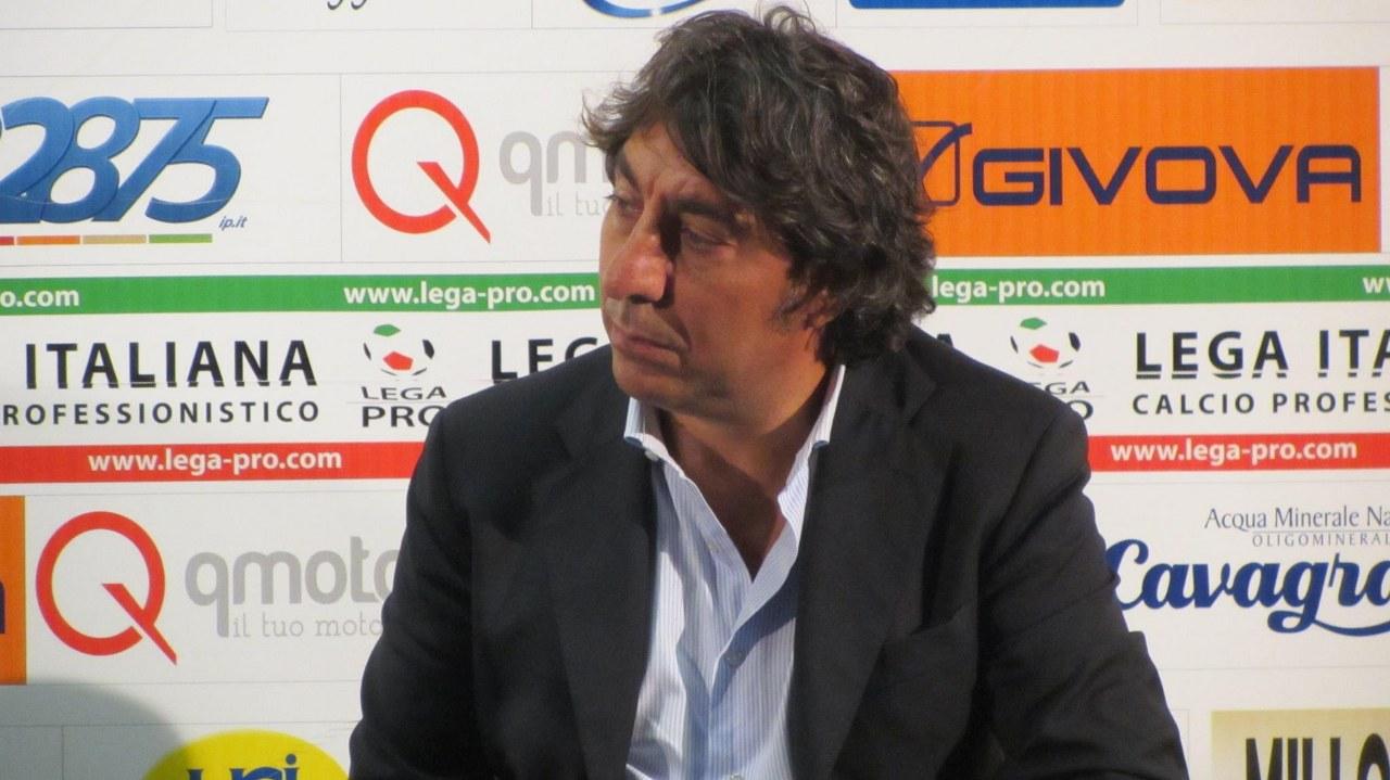 Il direttore generale Lello Manfredi