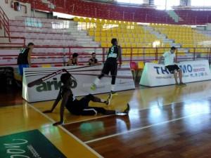Panchina Sport Patti