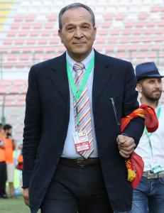 La soddisfazione del presidente Stracuzzi