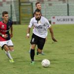 Giorgione domina in mezzo al campo