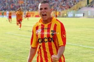 Barraco è stato escluso dalla lista dei convocati ed a breve potrebbe rescindere il contratto con il Catanzaro