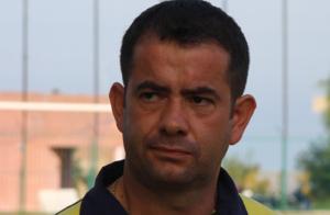 Carmelo Ricciardello ha il compito di condurre il Rocca nella stagione alle porte