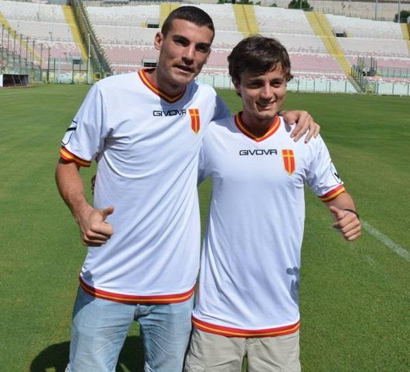 Martinelli e Gustavo
