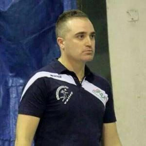 Domenico Fazio (Pol. Barcellona '95) seguirà i gruppi under 13 e under 14