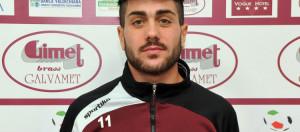 Fabio Padulano resta un obiettivo di mercato del Messina