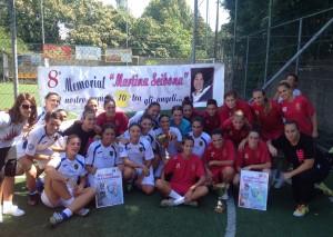 Futsal P5 e Sporting Locri