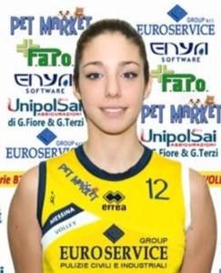 Giulia Montalto