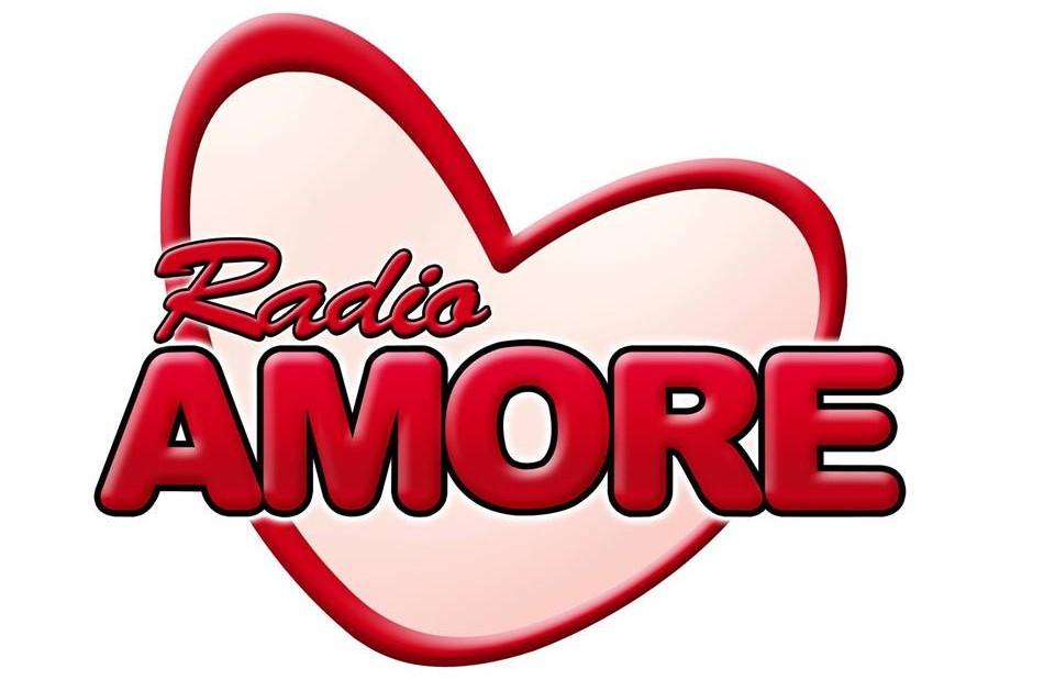 Il logo di Radio Amore