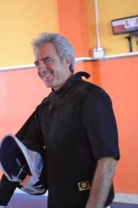 Il maestro Alessandro Di Bella