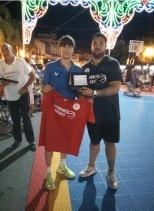 Premio a Laquintana