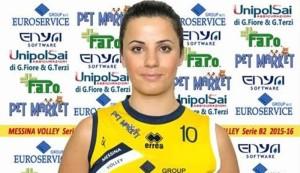 Martina Millo