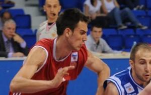 Stefan Milickovic