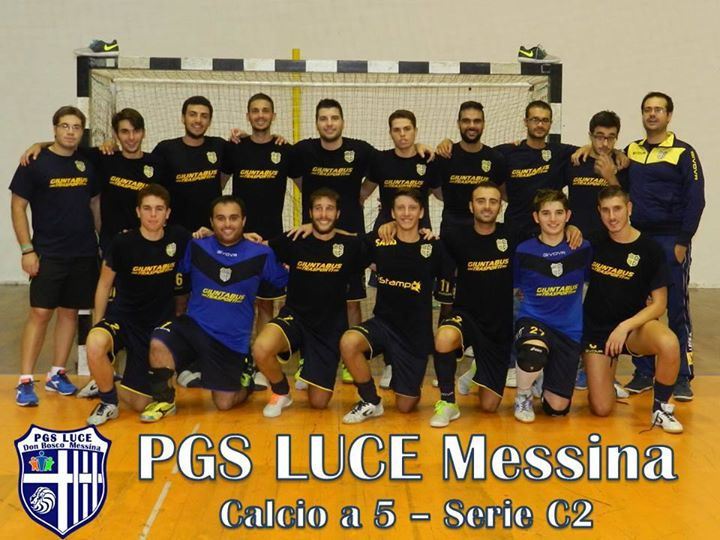 PGS Luce Messina