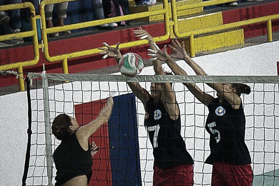 MAM Santa Teresa e Messina Volley