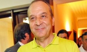 Il neo presidente del Messina Natale Stracuzzi