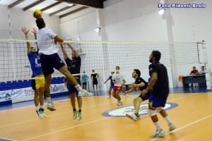 Volley Brolo Amichevole