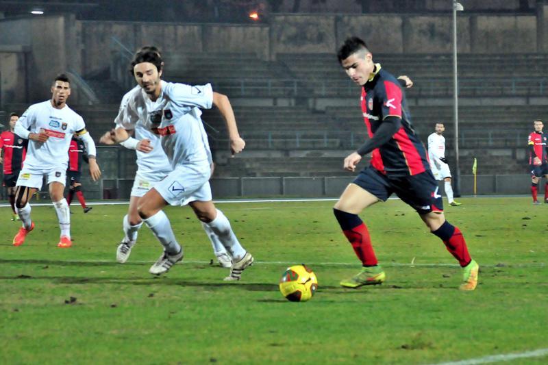 Il Difensore Matteo Zanini Vicino Alla Pistoiese?