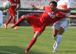 Aurelio-Barilaro in azione