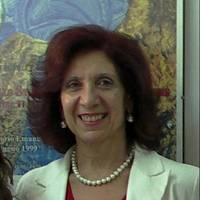 La prof.ssa Maria Caltabiano