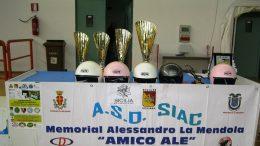 Memorial La Mendola