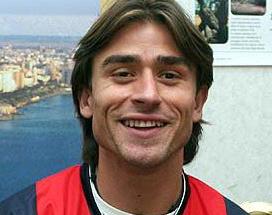 Roberto Pasca, allenatore del Città di Messina