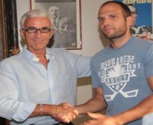 Tavares è reduce da un ottimo biennio ad Ancona