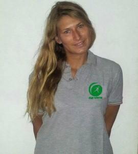 Valentina Leandri (Cus Unime)